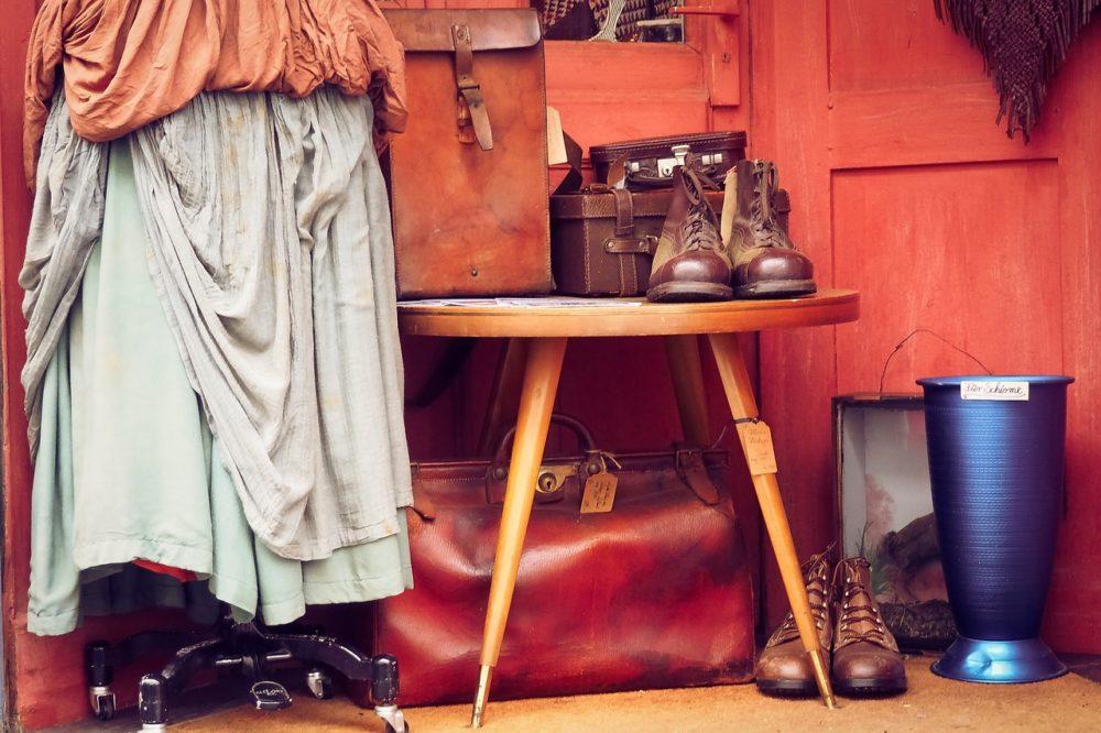 Projekt Kleiderkreisel @ Michael Gaida/pixabay