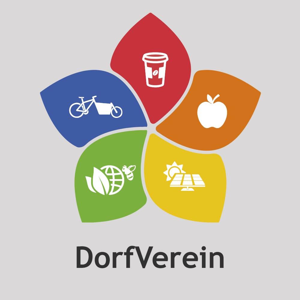 Logo GutKlima DorfVerein